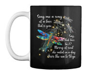 Sing Me A Song Of Lass That Is Gone Gift Coffee Mug