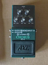 More details for axl sc-2 stereo chorus