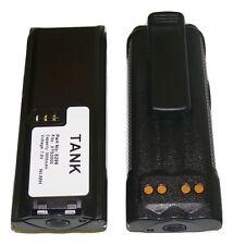 2X 7.5V@3800MAh NIMH 8299 BATTERY FOR MOTOROLA XTS XTS3000 XTS5000-18MO Warranty