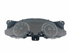 2013-2016 Audi A4 Speedometer KPH Instrument 77K Cluster  OEM