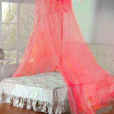 Netting Curtain Midge Insect Mesh Mosquito Net Canopies Bed Canopy Bedroom Decor