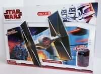 2009 HASBRO STAR WARS LEGACY COLLECTION IMPERIAL TIE FIGHTER Target