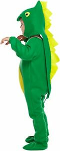 Toddler Dino Dinosaur Fancy Dress Outfit Costume Jurassic World Book Day NEW