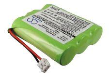 UK Battery for SANIK 3SNAA60SJ1 3SNAA80SJ1 3.6V RoHS