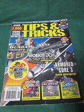 Tips & Tricks Video Game Tips Magazine - No. 93 November 2002