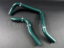 Samco Radiator Hoses Green Integra Type R 97-01