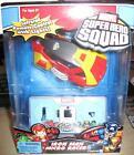 Silverlit Toys IRONMAN I/R RC Micro Racer Car 85148 Super Hero Squad     26