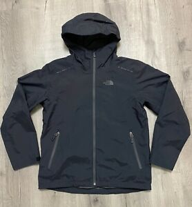 The North Face Scoresby Jacket M TNF Black Ski Board Snow Waterproof Insulated