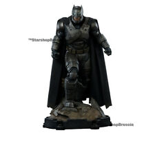 BATMAN VS SUPERMAN - Armored Batman Premium Format Figure 1/4 Statue Sideshow