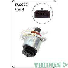 TRIDON IAC VALVES FOR Toyota Camry SXV10 08/97-2.2L   DOHC 16V(Petrol) TAC008