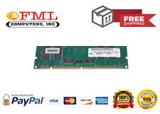 IBM 33L3320 128MB PC133 168-Pin DDR SDRAM ECC RDIMM Memory