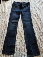 Women's American Eagle Stretch 'Original Boot' Jeans Size 2
