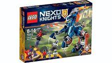 Lego Nexo Knights 70312 Lance's Mecha Horse MISB