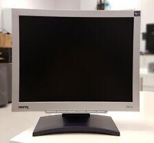 """Monitor 15"""" TFT  Benq Fp591g"""