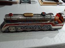 Silver Mountain Express Train Japan 3525