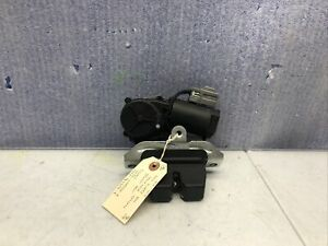 2017 2018 2019 Ford Escape Liftgate Latch Lock Actuator Motor W/Power Open OEM
