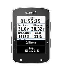Garmin 520 GPS BIKE Edge Computer-Nero