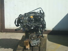 FIAT DOBLO II COMBO SILNIK MOTOR ENGINE 940C1000 1.6 multijet 46000km