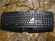 Genius GX Gaming Imperator Keyboard and Mouse