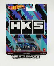 Hot Wheels Premium HKS MBK Van 2021