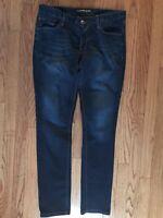 Women's Size 10L Express Jeans,