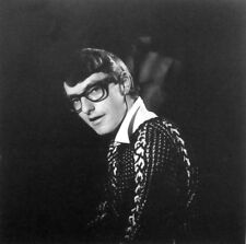 JONATHAN KING clipping 1960s Everyone's Gone to the Moon B&W photo pop singer UK