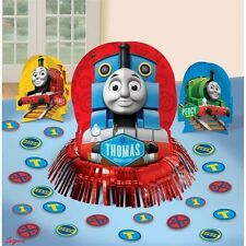 Thomas and Friends Table Decorations Centerpieces Confetti Birthday party Supply