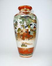 Große Satsuma Vase Japan um 1930 B-589