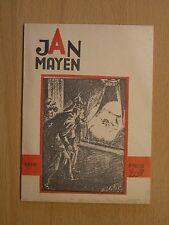 JAN MAYEN - NR 115 - VORKRIEG - TOP ZUSTAND