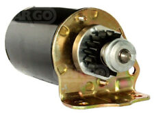 STARTER MOTOR TO FIT BRIGGS AND STRATTON 2M101 FOR WESTWOOD RIDE ON LAWN MOWERS