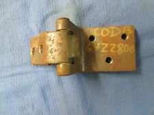 FORD FALCON AND MERCURY COMET RIGHT UPPER DOOR HINGE