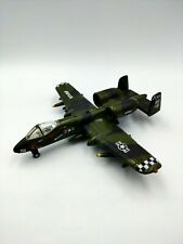 RealToy WR AF77 258 Fighter Plane Diecast Model USAF Air Force