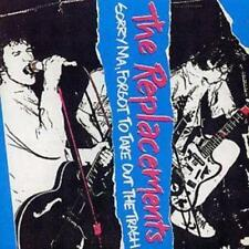 The Replacements : Sorry Ma, Forgot To Take Out The Trash CD (2002)