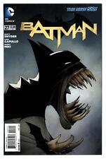 Batman #27 1st Printing 2014 Dc Comics New 52 Scott Snyder & Capullo Cover 113