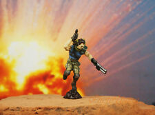 Military Science Fiction War Warrior Commando Toy Soldier Figure Model K1209 T