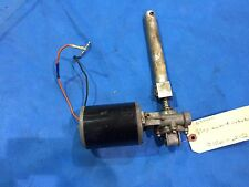 Beech Sierra Flap Motor Actuator 12VDC P/N PV2313Q (0116-212)