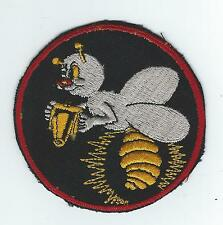 50's(RB-26,RB-57 era) 1st TAC RECON SQUADRON(NIGHT PHOTO) patch