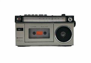 Mini Radiorecorder Sanyo M1700 F2 used