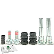 2x Front Caliper Guide Slider PIN Kits Pour 2000-2003 SUBARU OUTBACK S7045AP-2