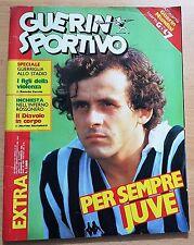 GUERIN SPORTIVO N° 5 1986 CON SPECIALE ARGENTINA MARADONA ORIGINALE !!!!!