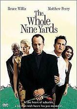 Nine 1 Season DVDs & Blu-rays