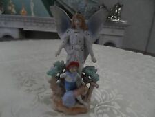 Catholic Church Angel Christian Blessed Virgin Mary Statue Decoration Gift Guard