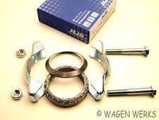 VW Bug   Muffler Tip Install Kit - 1956 to 1974