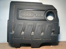Audi A3 8P 2011 1.6 Tdi Diesel Engine Cover 03L103925H Free Uk Delivery!!! #20