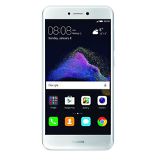 Huawei P8 Lite 2017 PRA-LX1 - 16GB Bianco White Grado A Ricondizionato