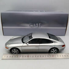 CMF Porsche 989 Prototyp 1988 Silver CMF18090 1:18 Limited Edition Collection