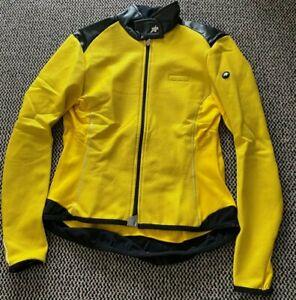 Assos : Ladies Winter Cycling Jacket Size XL (14-16)