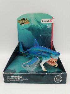 Schleich 42453 Eldrador Creatures Monster Fish HTF New