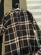 1ce38427c Burberry Slim Fit Button-Down Dress Shirts for Men for sale | eBay