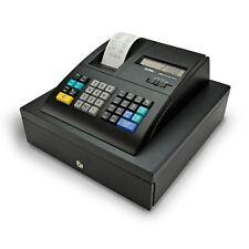 Royal 210DX Cash Register 24 Dept. 1500 Plu Thermal